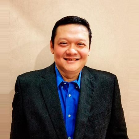 Anthony Indra