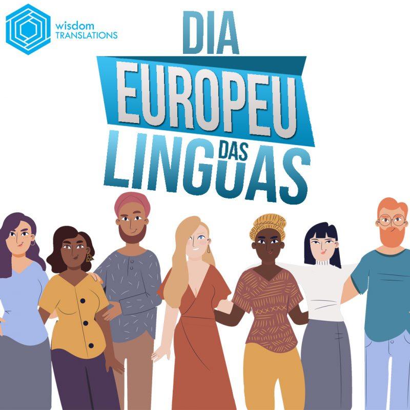 Dia Europeu das Línguas: Porque é que falamos línguas diferentes?