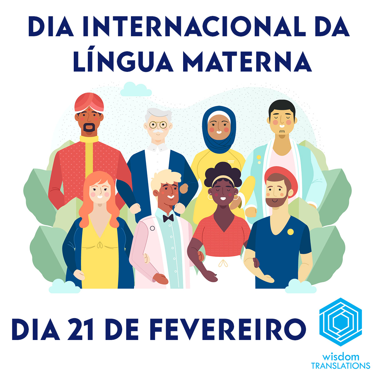 Dia Internacional da Língua Materna: 5 Vantagens de Recorrer a Tradutores Nativos